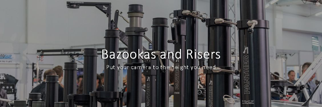 Bazookas and Risers