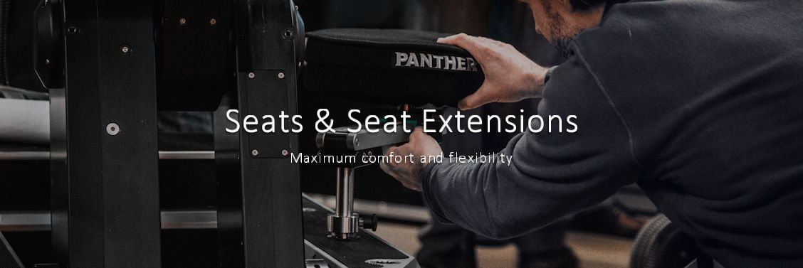 Seats and Seat Extensions